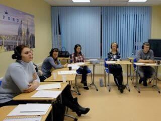 бесплатные курсы английского новосибирск